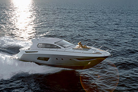 Atlantis 50 Open